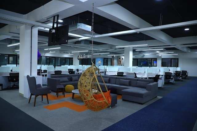 Acko General Insurance Mumbai Office (Goregaon) - InsurTech Startups in Mumbai