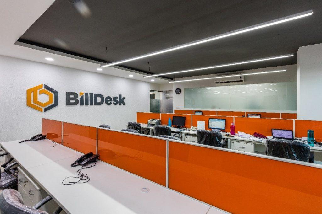 Billdesk Mumbai Office (Andheri)