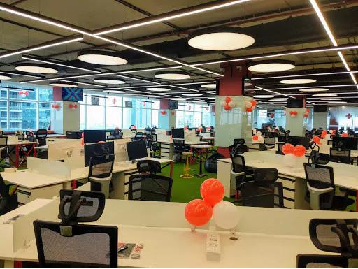 Dream11 Mumbai Office (Lower Parel)