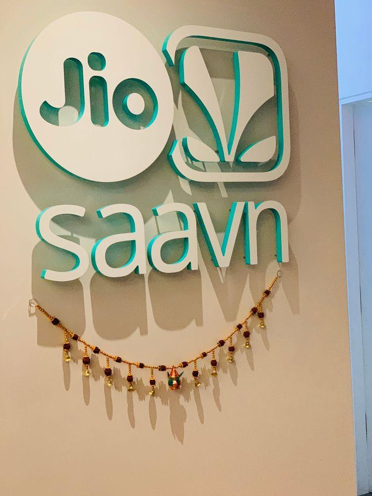 JioSaavn Mumbai Office (BKC)