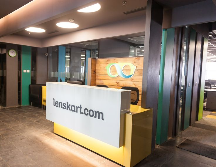 RetailTech Startups - Lenskart Bangalore Office