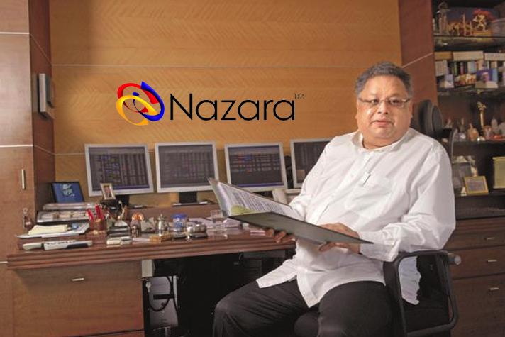 Nazara Technologies, Mumbai (Nariman Point)