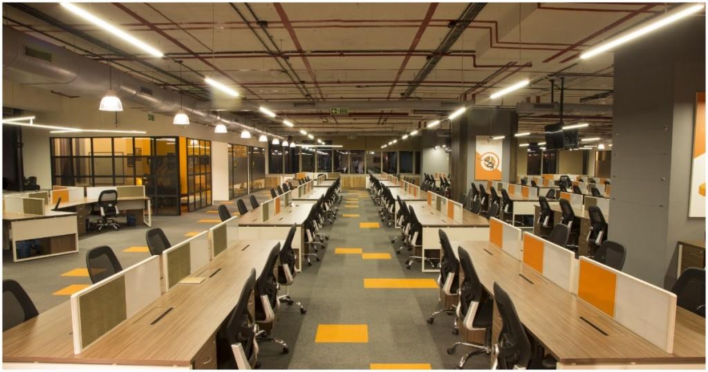 PepperFry Mumbai Office (Vikhroli) - RetailTech Startups in Mumbai