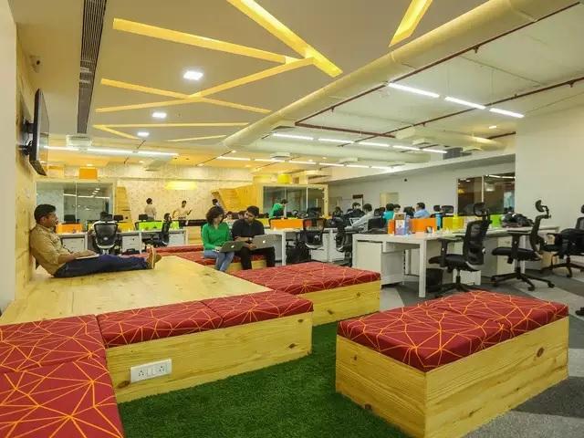 RazorPay Bangalore Office