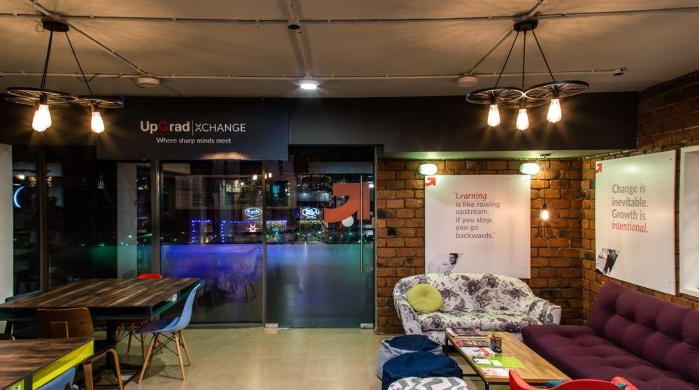 UpGrad Mumbai Office (Worli) - EdTech Startups in Mumbai