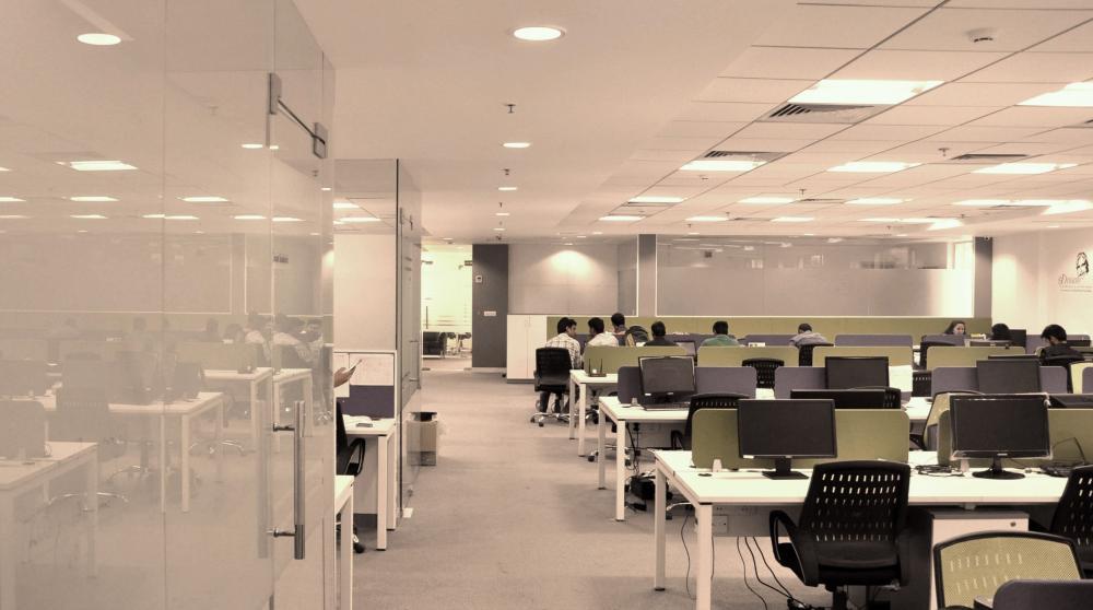 Cashify Gurgaon Office