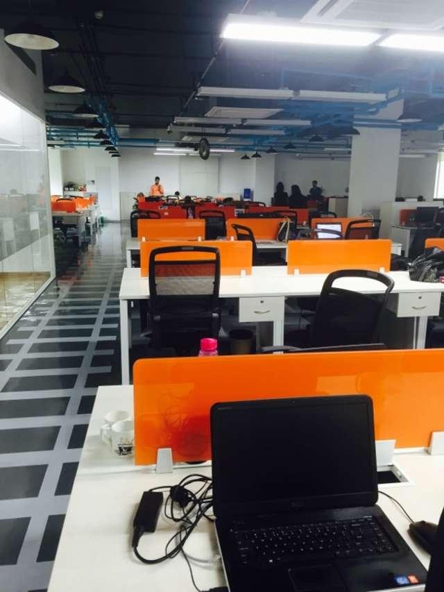 Ixigo Office