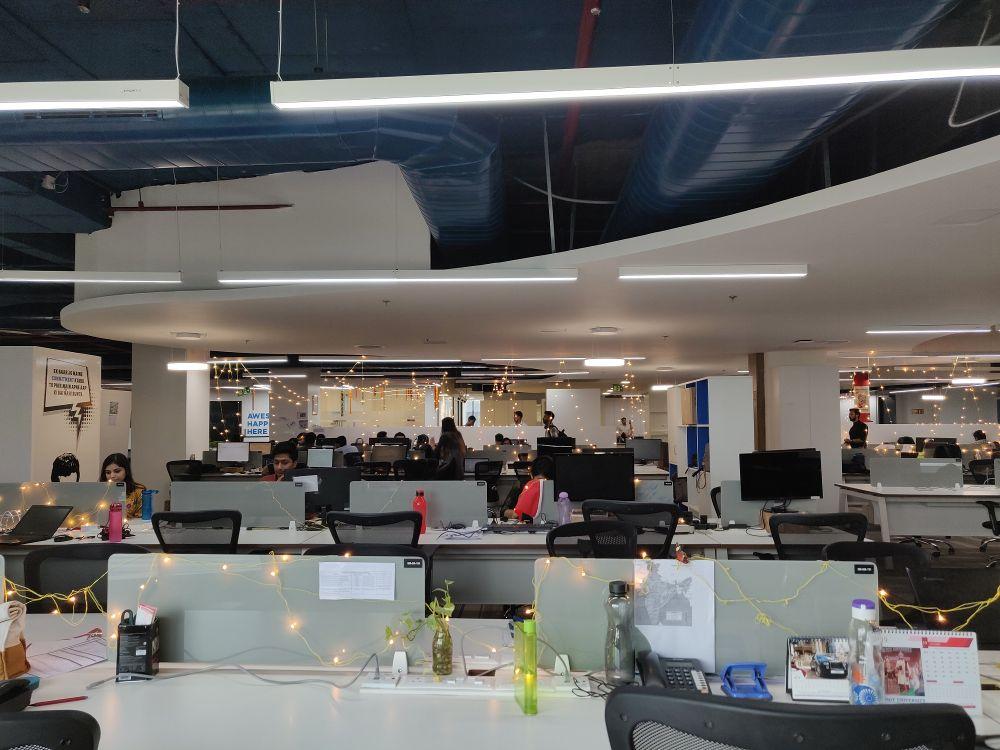 Mobikwik Office in Gurugram