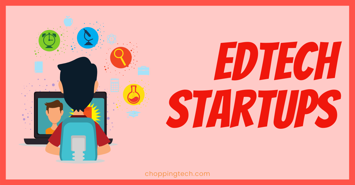EdTech Startups in India